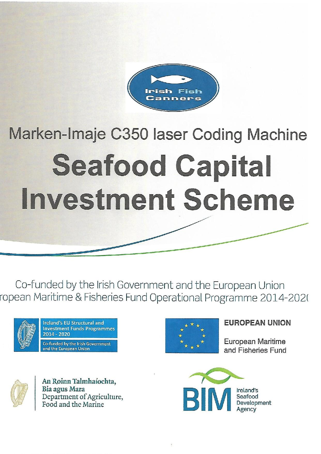BIM, European Maritime and Fisheries Fund