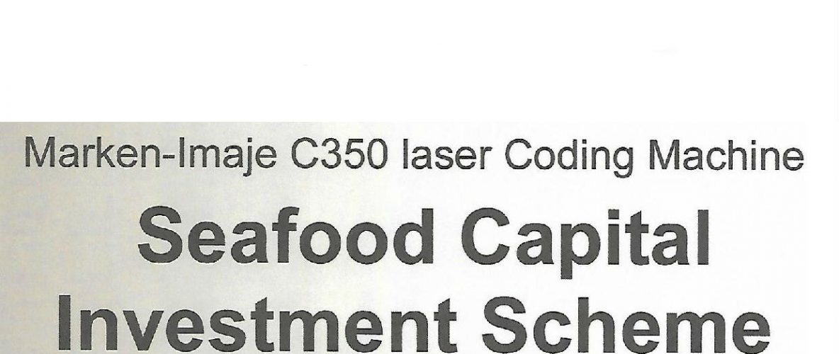 Seafood Capital Investment Scheme